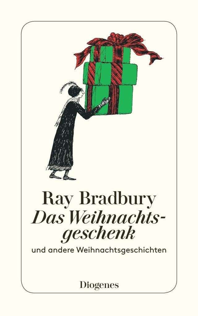 Das Weihnachtsgeschenk als Taschenbuch
