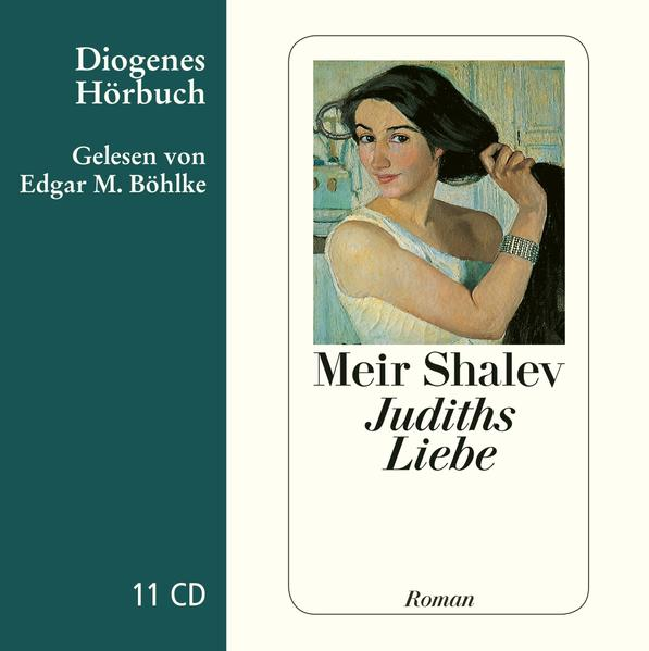 Judiths Liebe als Hörbuch