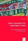Hofer Geometry for Lagrangian loops