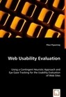 Web Usability Evaluation