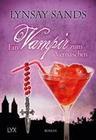 Ein Vampir zum Vernaschen