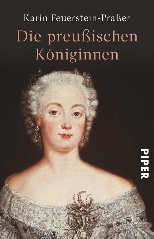 Die preußischen Königinnen als Taschenbuch