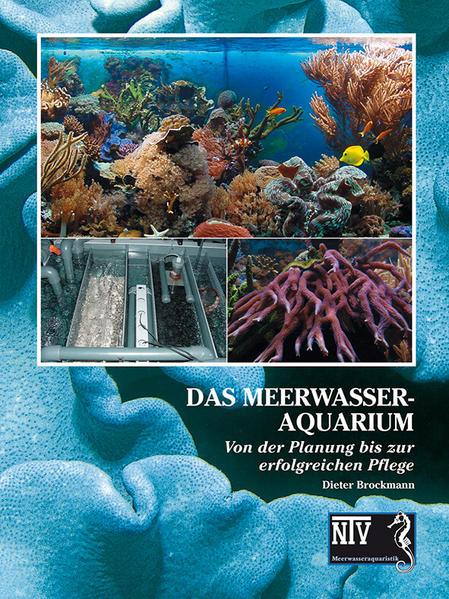 Das Meerwasseraquarium als Buch