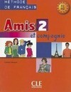 Amis Et Compagnie Level 2 Textbook