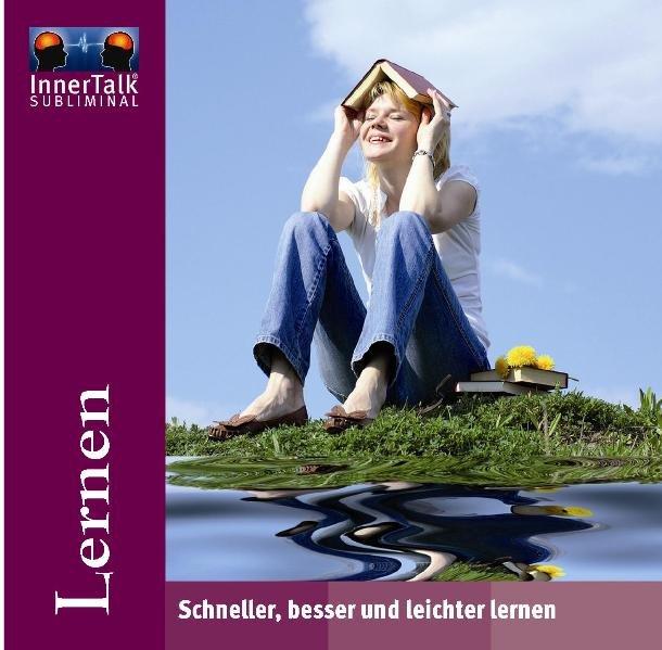 InnerTalk - Lernen als Hörbuch CD von Eldon Taylor