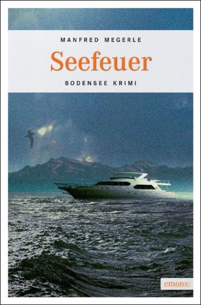 Seefeuer als Buch (kartoniert)