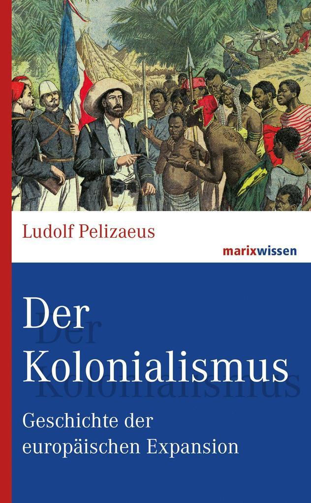 Der Kolonialismus als Buch