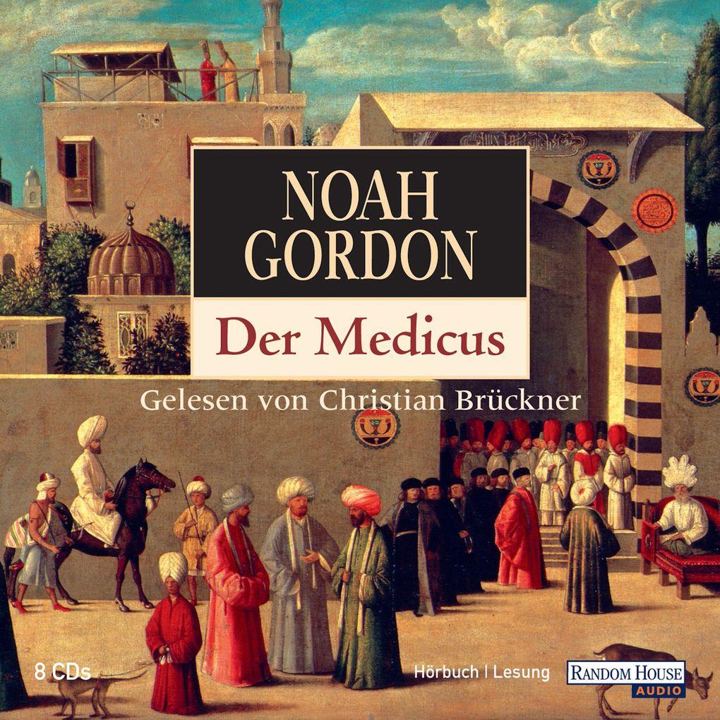 Der Medicus Ebook