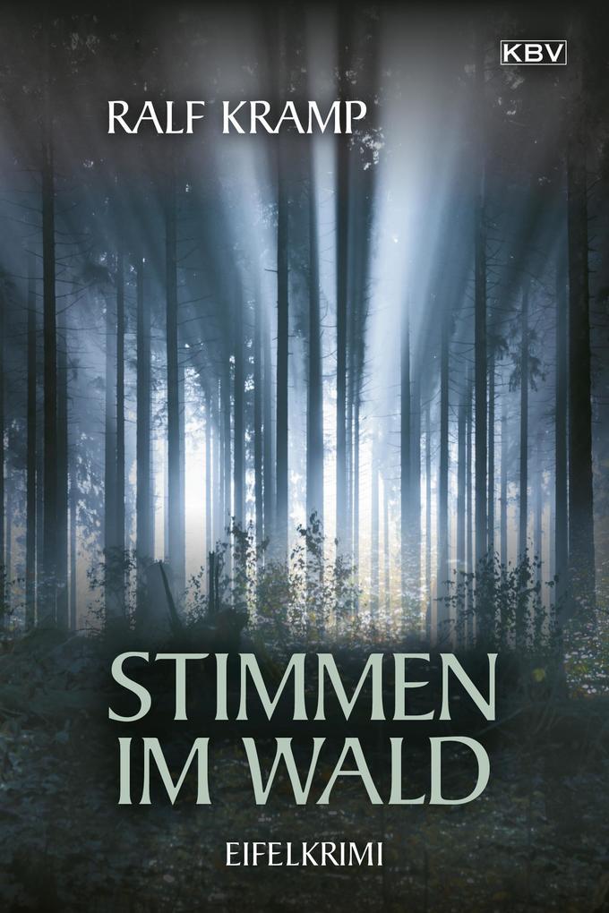 Stimmen im Wald als Taschenbuch