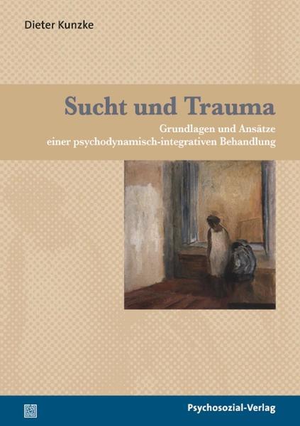 Sucht und Trauma als Buch