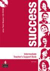 Success Intermediate Teacher's Book Pack