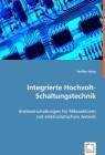Integrierte Hochvolt-Schaltungstechnik