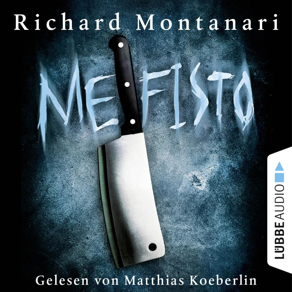 Mefisto als Hörbuch Download