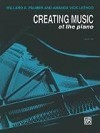 Creating Music at the Piano Lesson Book