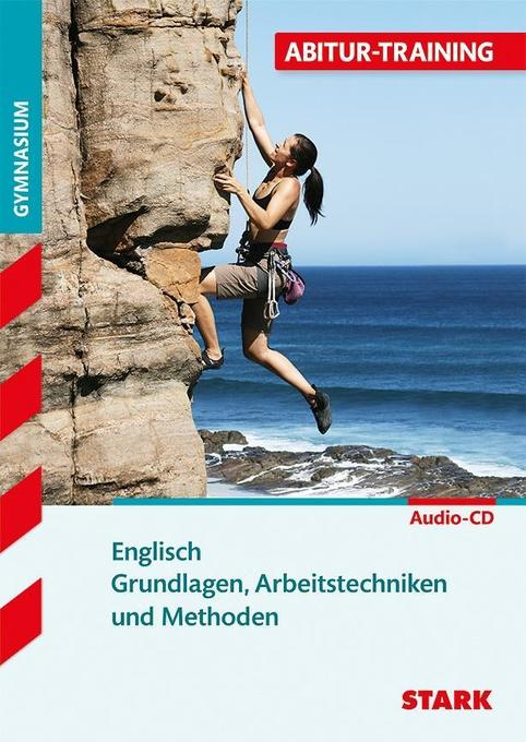 Abitur-Training - Englisch Methoden Oberstufe als Buch