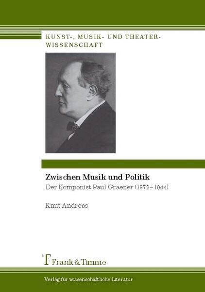 Zwischen Musik und Politik als Buch