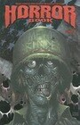 Horror Book Volume 1