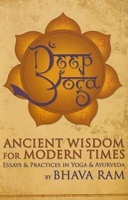 Deep Yoga als Taschenbuch