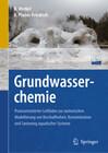 Grundwasserchemie