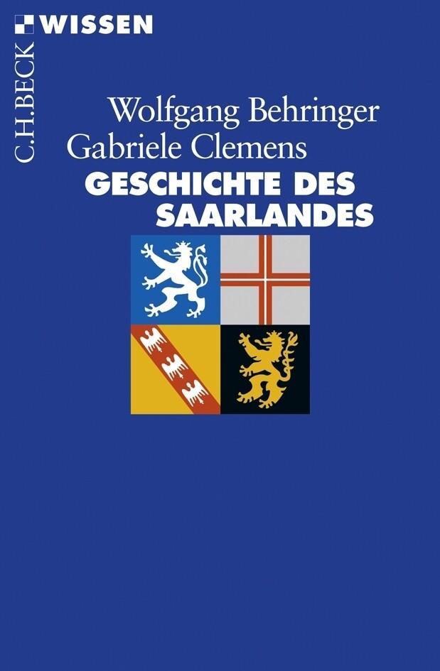 Geschichte des Saarlandes als Taschenbuch