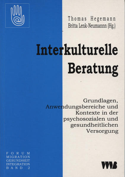 Interkulturelle Beratung als Buch von