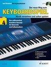 Der neue Weg zum Keyboardspiel 4. Ausgabe mit CD