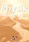 Physik für die sechsstufige Realschule Lösungsheft 9/II/III