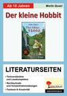 Der kleine Hobbit / Literaturseiten