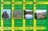 Naturpark Soonwald-Nahe Blatt SN 01 - 04. 1 : 25 000