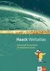 Haack Weltatlas für die Sekundarstufe I. Arbeitsheft Kartenlesen mit Atlasführerschein