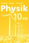 Physik 10/2. Neu. Bayern. Lösungsheft