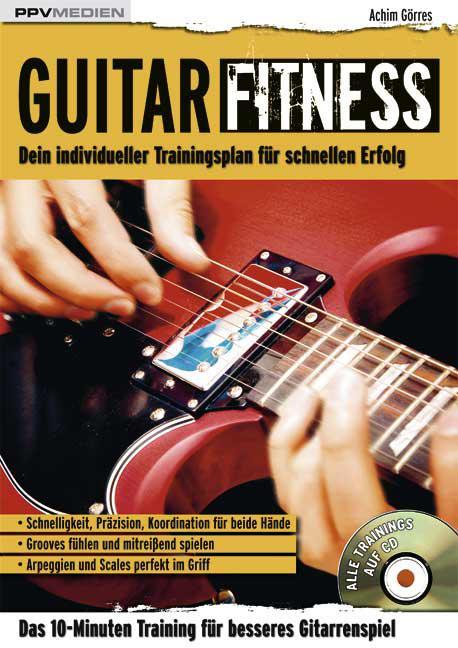 Guitar Fitness