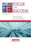 Focus on Success. Technik. Vocabulary Practice Book