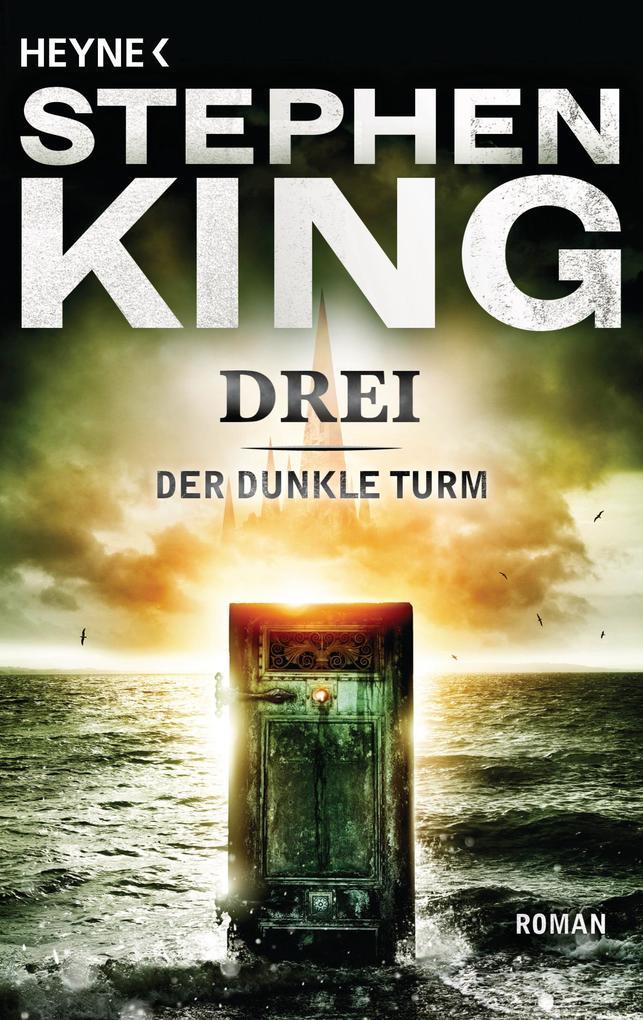 Drei als eBook von Stephen King