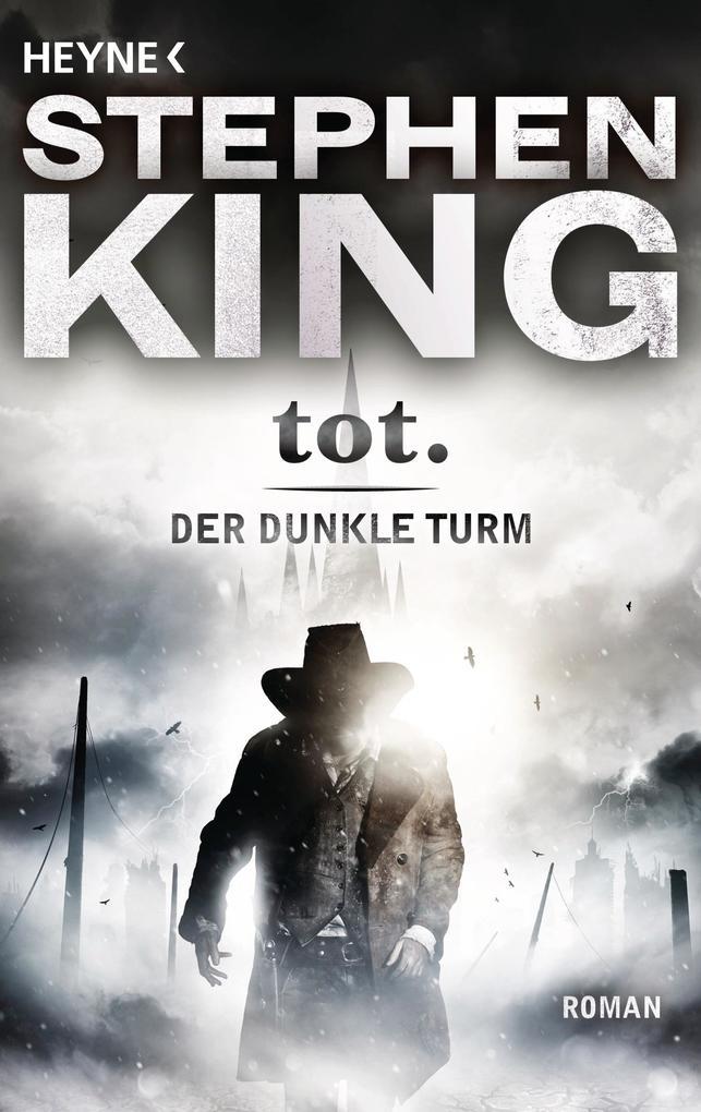 tot. als eBook von Stephen King