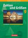 Zahlen und Größen 9. Schuljahr. Schülerbuch. Grundkurs