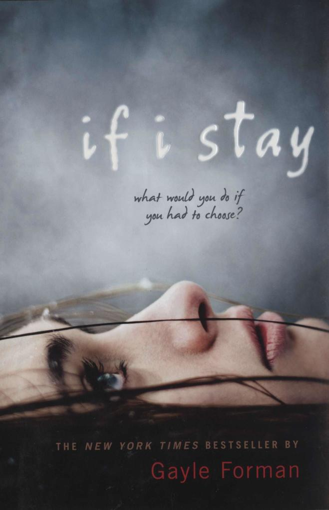 If I Stay als Buch