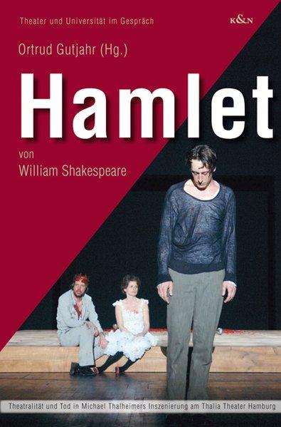 Hamlet als Buch
