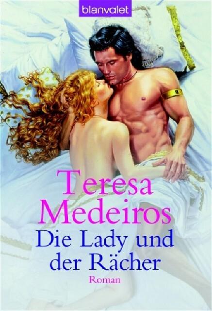 Christine - Die Lady und der Rächer Originaltitel: Shadows and Lace Reihe: Blanvalet Taschenbücher 36224 - Blanvalet Tas