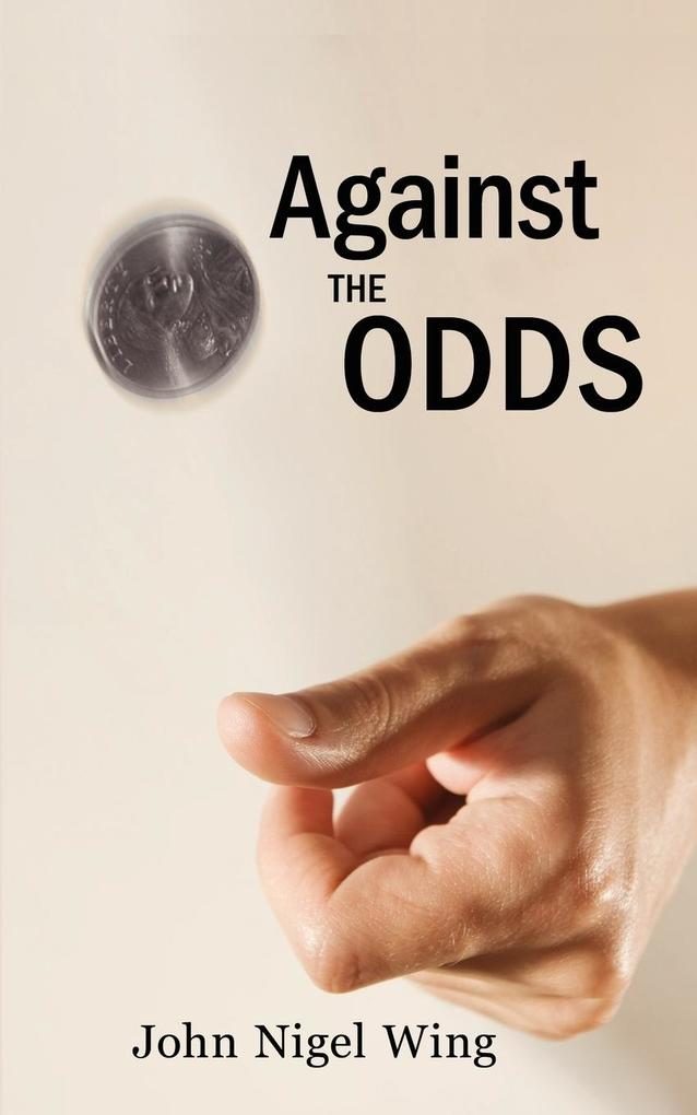 Against the Odds als Taschenbuch