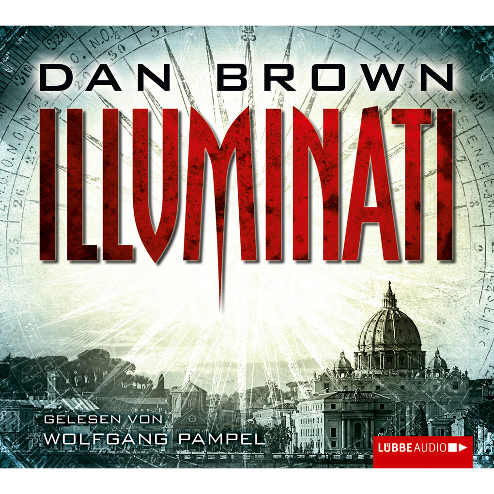Illuminati als Hörbuch Download