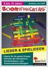Boomwhackers im Kindergarten Lieder und Spielideen