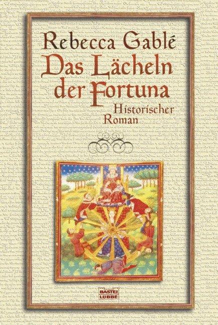 Das Lächeln der Fortuna als Taschenbuch