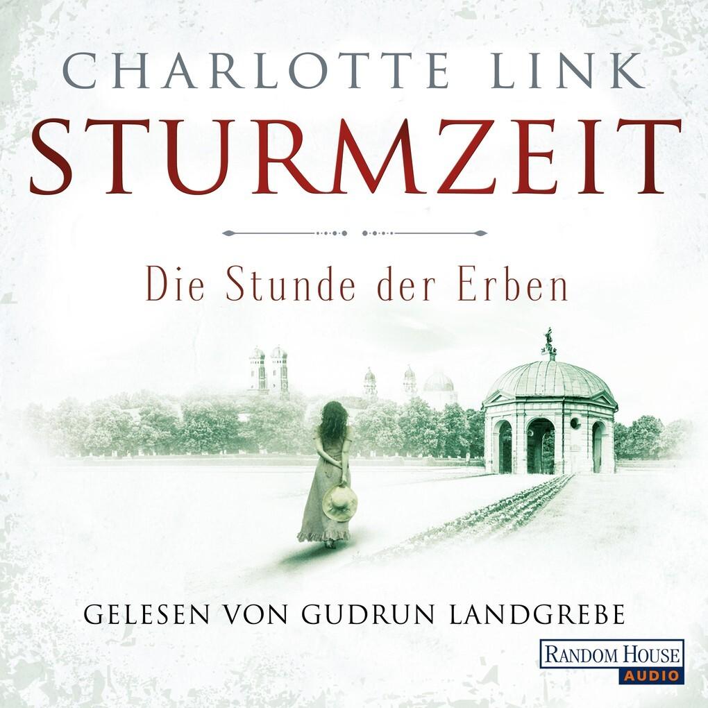 Sturmzeit Bd. 3 - Die Stunde der Erben als Hörbuch Download