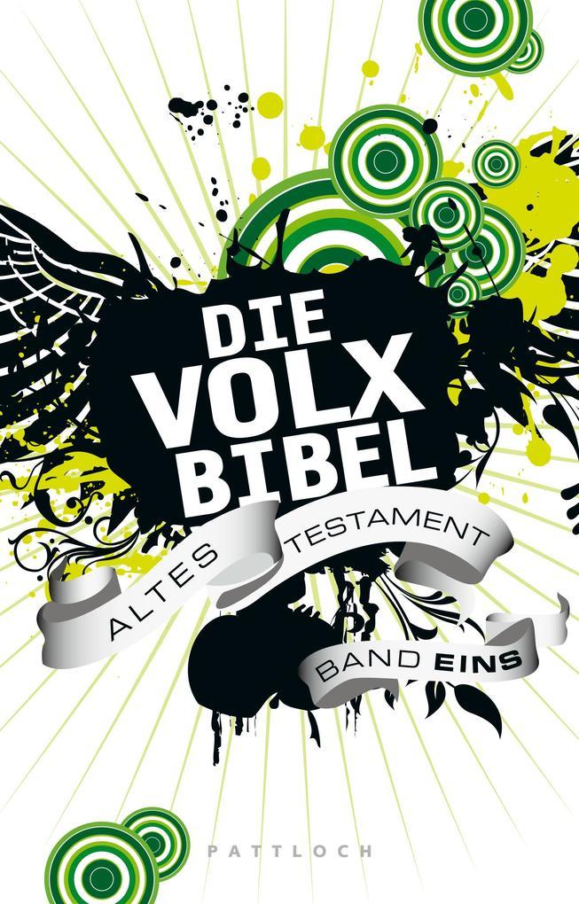 Die Volxbibel als Buch
