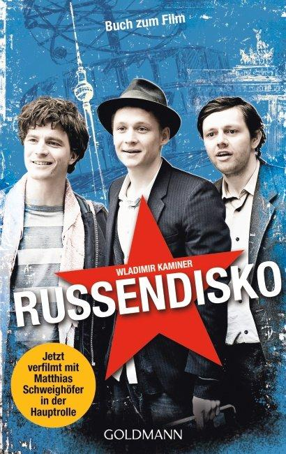 Russendisko als eBook