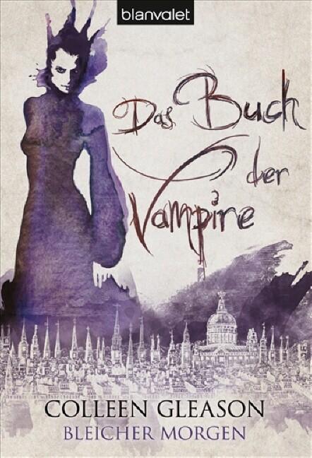 bleicher morgen: das buch der vampire