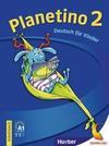 Planetino 2. Arbeitsbuch