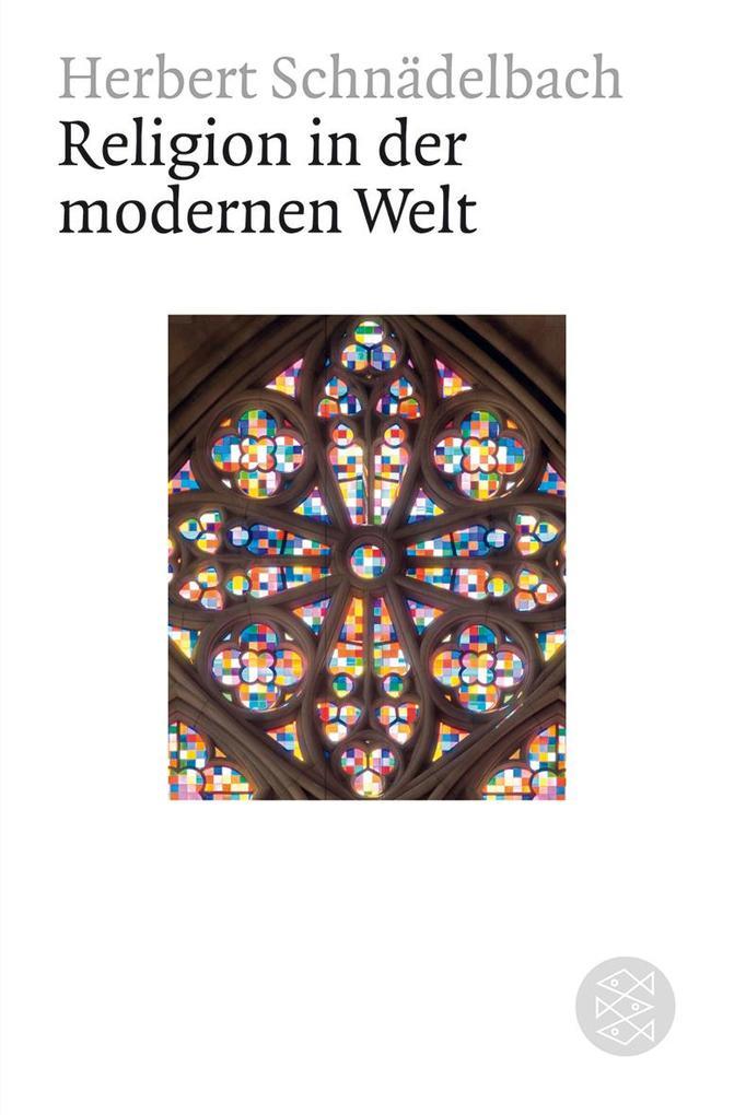 Religion in der modernen Welt als Taschenbuch