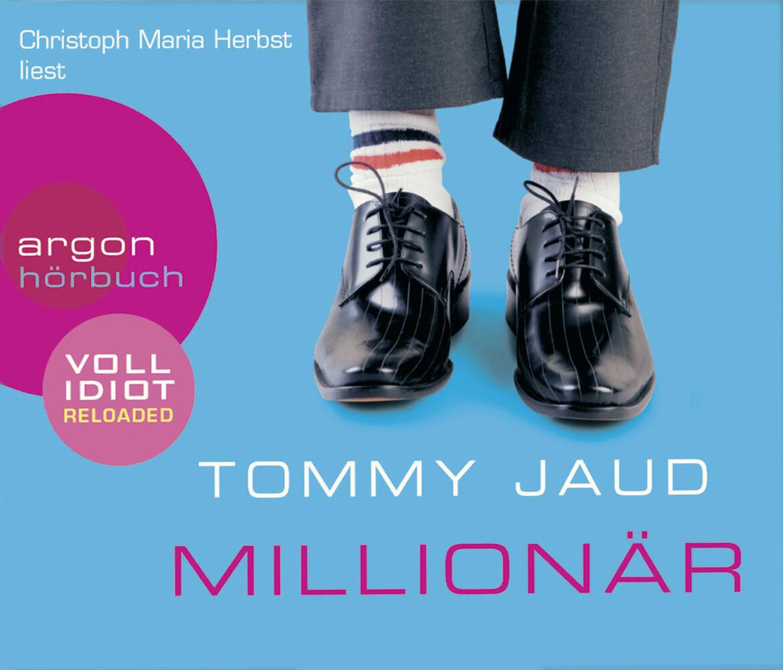 Millionär als Hörbuch